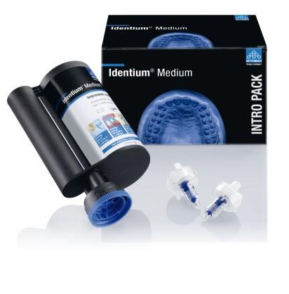 Identium Medium Intro