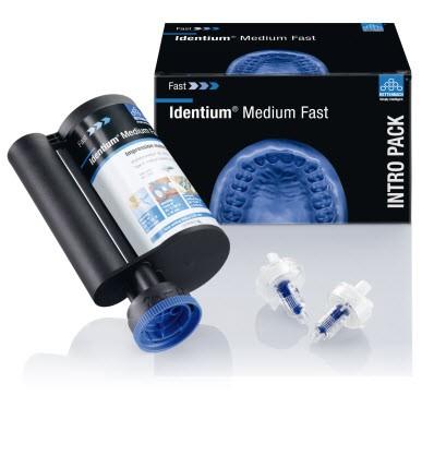 Identium Medium fast Intro