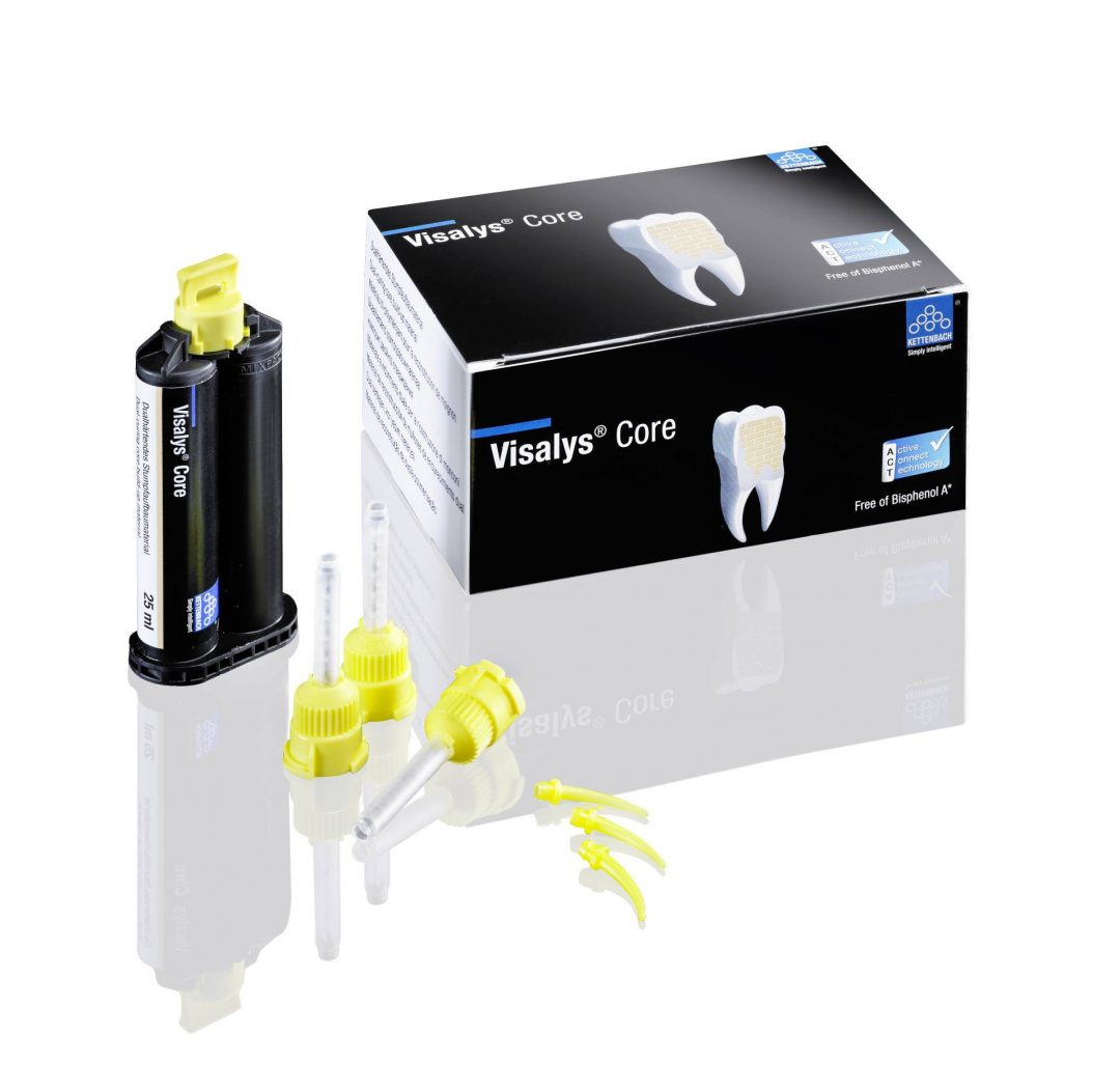 Visalys Core dentin
