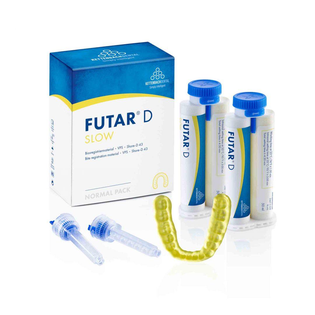 Futar® D Slow